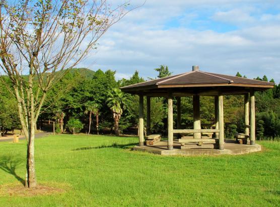 Onidake Arboretum 2
