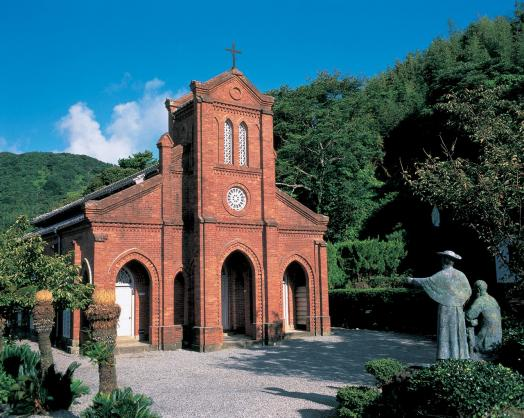 Dozaki Church