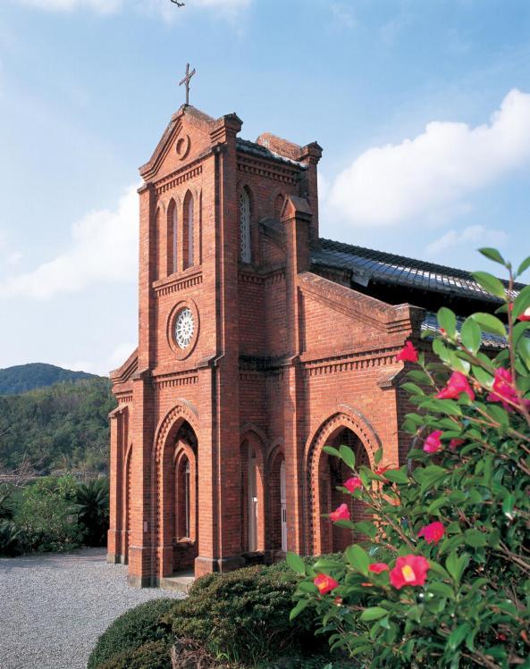 Dozaki Church 3