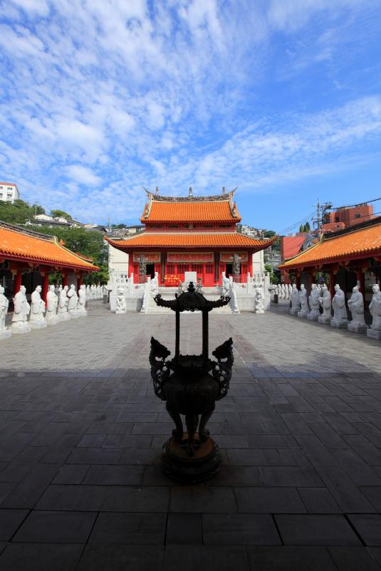 Confucian Shrine - Historical Museum of China 2