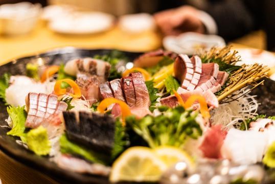Goto - Sashimi