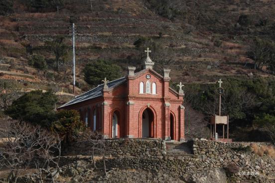 Former Nokubi Church