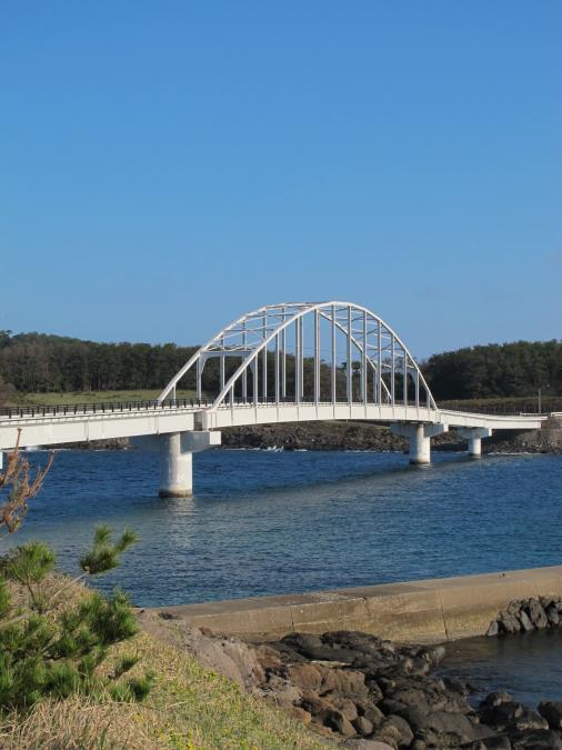 Madara Bridge 2