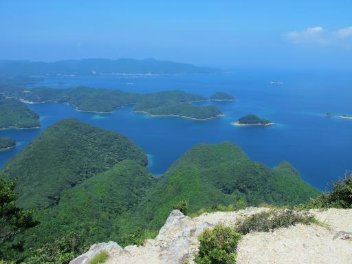 Kaneda Castle (Summit) 3
