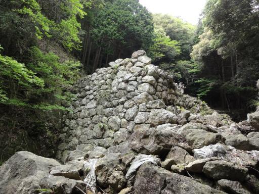 Kaneda Castle - Sannokido