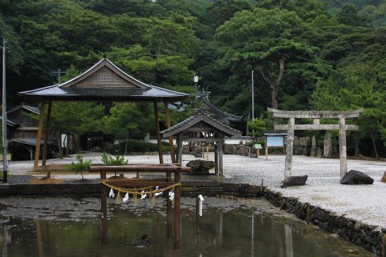 Watazumi Shrine 3