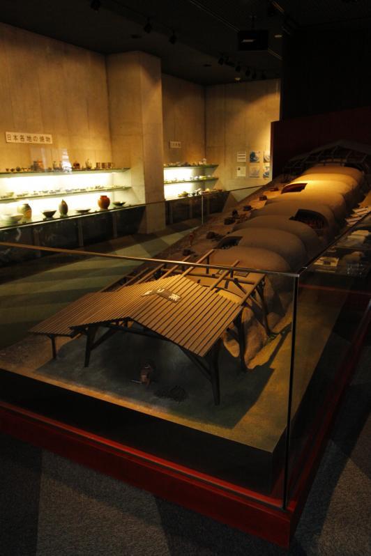 Utsuwa History Museum (Mikawachicho) 3