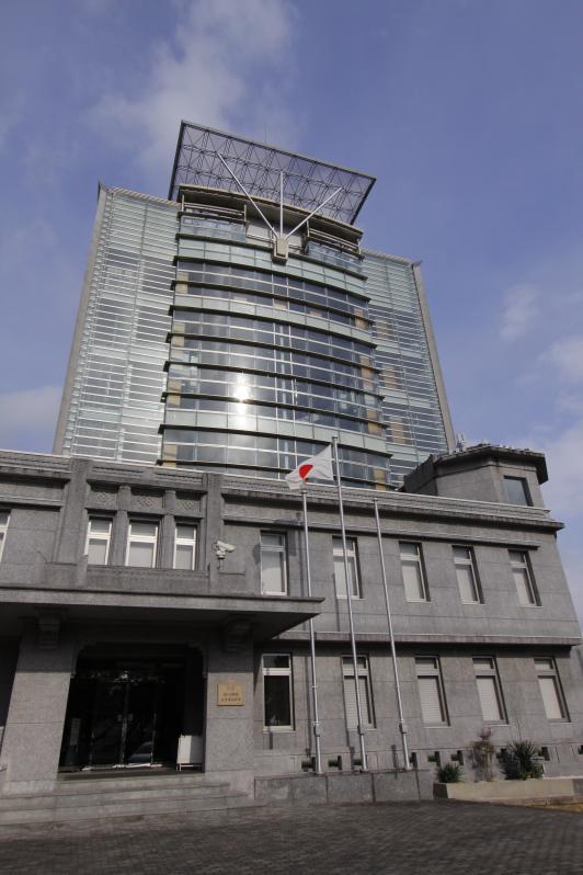 Maritime Self-Defense Force Sasebo Museum (Sail Tower) 2