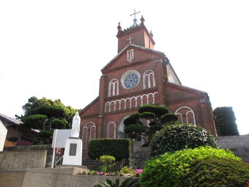 Kuroshima Church 2
