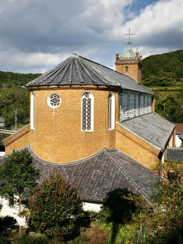 Kuroshima Church 3