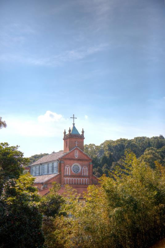 Kuroshima Church 4