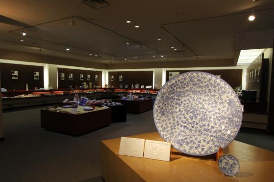 Mikawachi-Yaki Museum