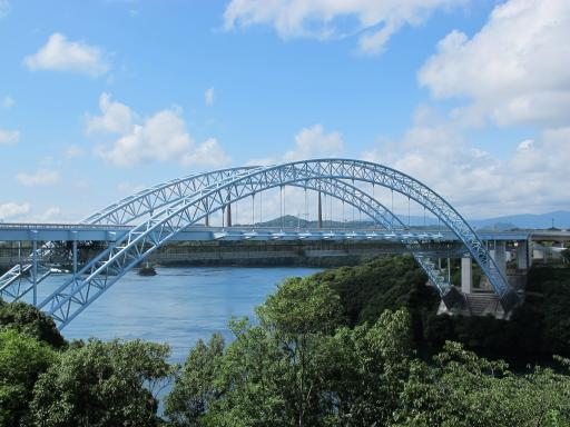 Shin-Saikai Bridge 2