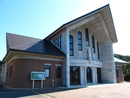 Kozaki Church (Kosazacho)