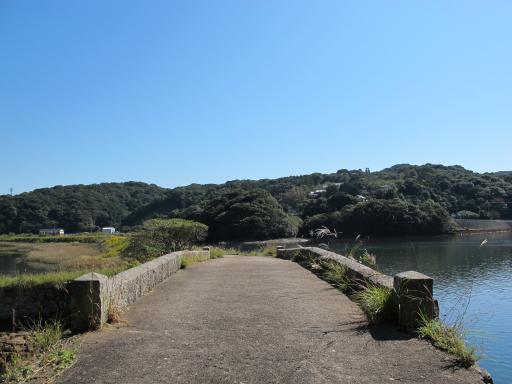 Nishikawachi Bridge (Taikobashi) 2