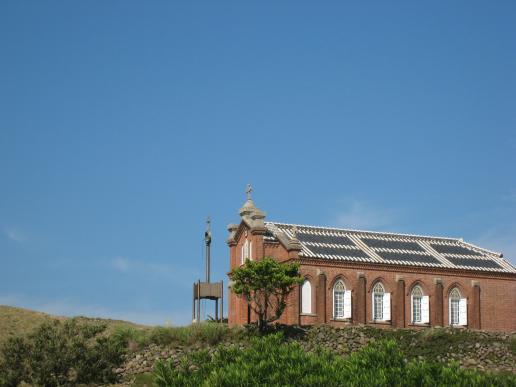 Former Nokubi Church 4
