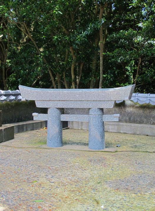 Awashima Shrine 2