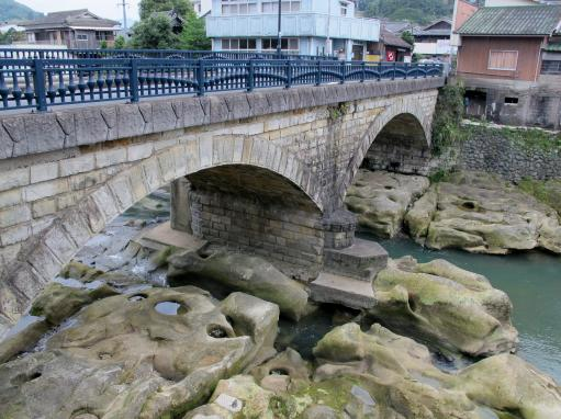 Higuchi Bridge (Yoshiicho) 2
