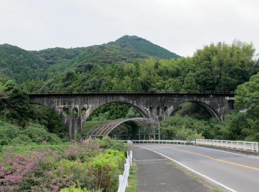 Fukui River Bridge (Yoshiicho)