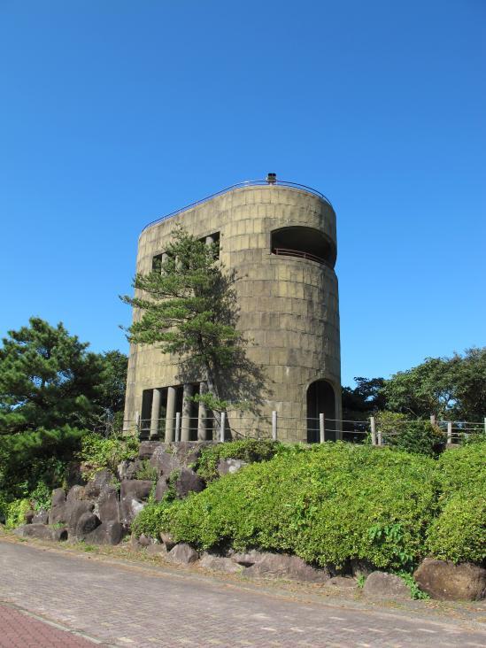 Hiyamizudake Park Observatory