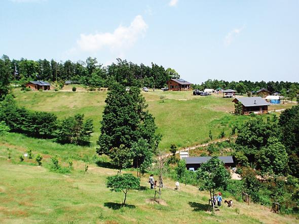 Eco Park Ronshobaru