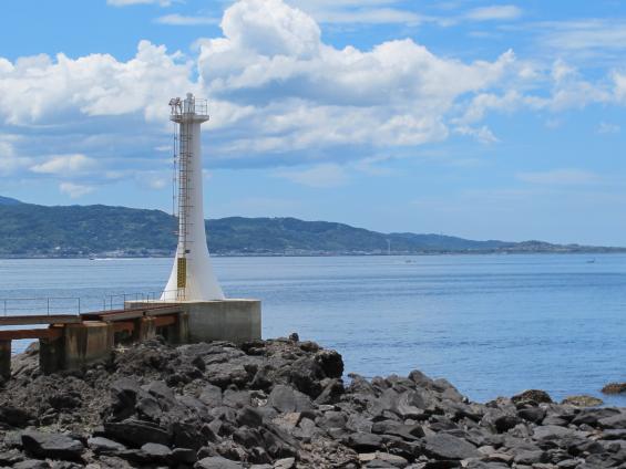Setsumesaki Lighthouse