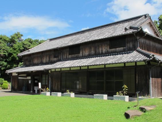 Kitamura Seibo Memorial Museum 2