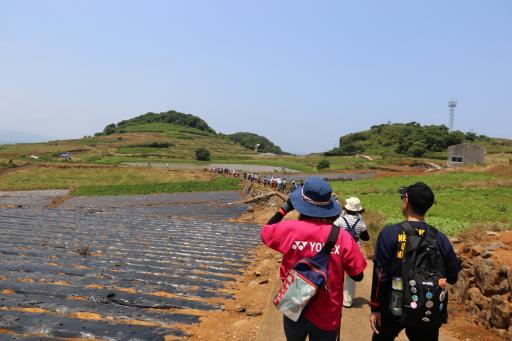 Minami-Shimabara Olle 2