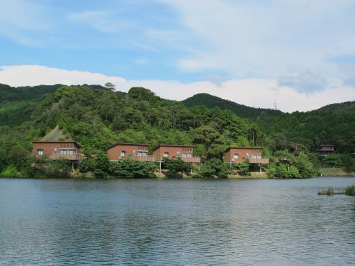 Isanoura Park - Cottage