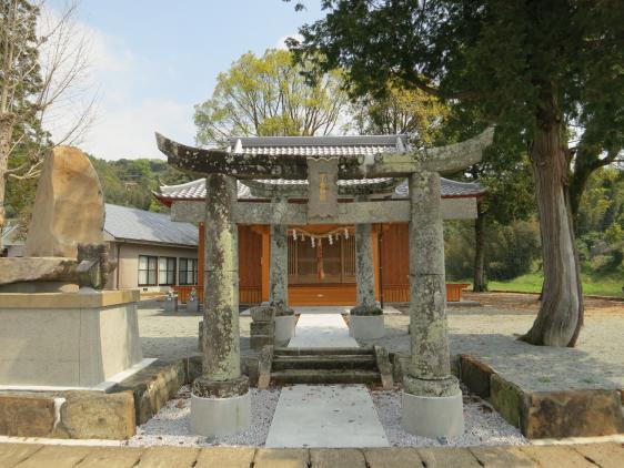 Shimodake Shrine