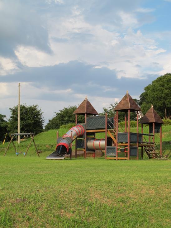 Shihondo Park 6