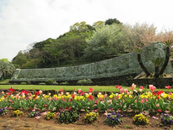Shihondo Park 8