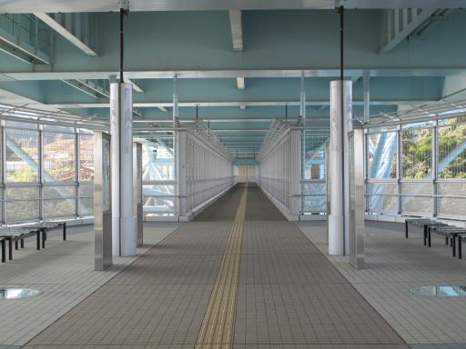 Shin-Saikai Bridge - Walking Trail 3