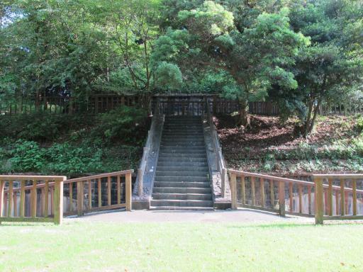 Ishiharadake Forest Park 4