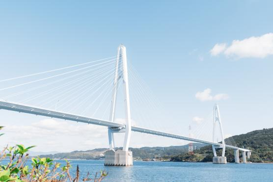 Oshima Bridge 2