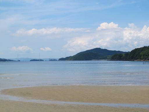 Yanaginohama Beach