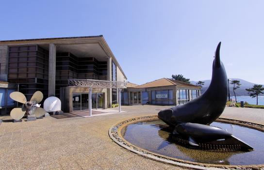 Shima no Yakata: Museum of Ikitsuki 3