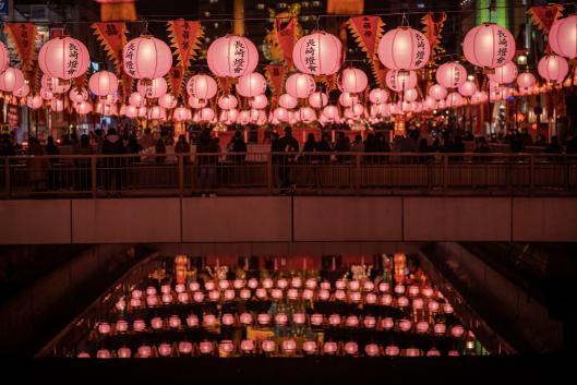 Lantern Ornaments 5
