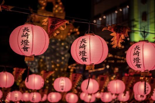 Lantern Ornaments 6