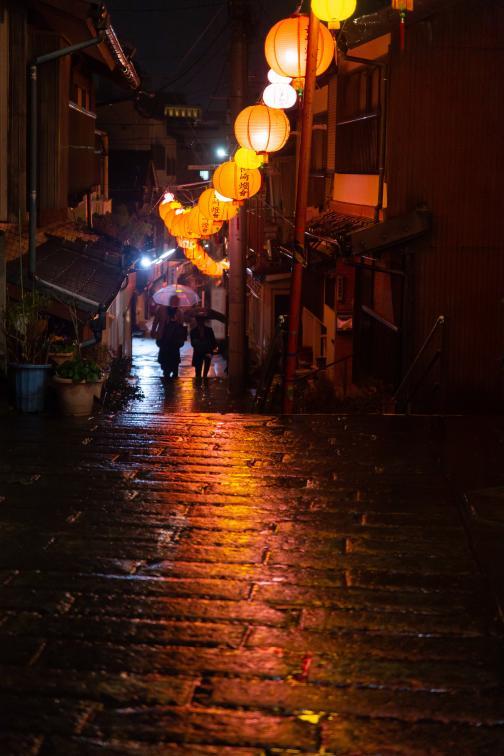 Lantern - Former Chinese Quarter 1
