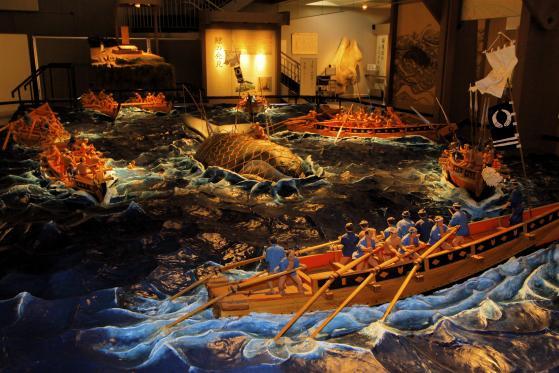 Shima no Yakata: Museum of Ikitsuki 5