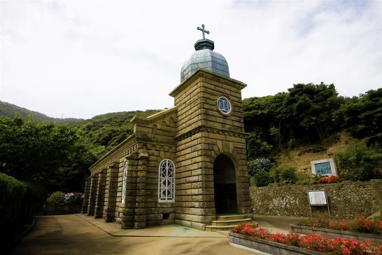 Kashiragashima Church 2