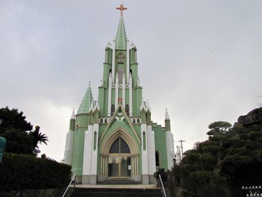Hirado St. Francis Xavier Memorial Church 1