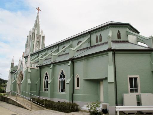 Hirado St. Francis Xavier Memorial Church 3