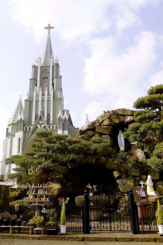 Hirado St. Francis Xavier Memorial Church 5