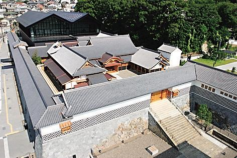 The Nagasaki Museum of History and Culture 3