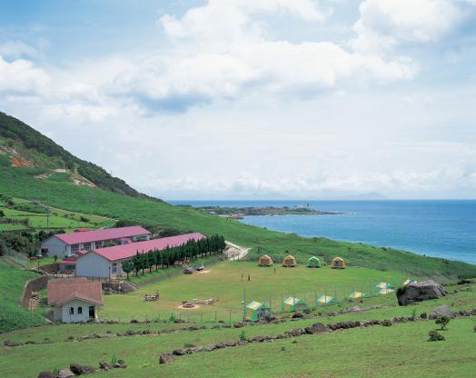 Ojika - Nozaki Island Wild Park