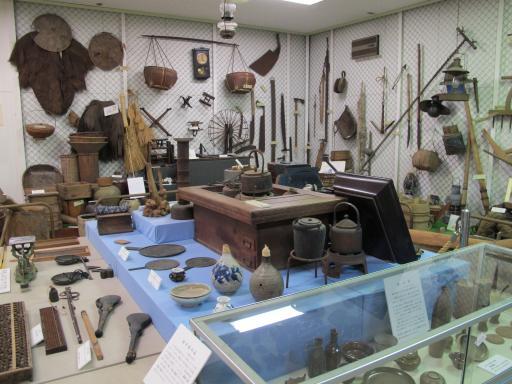 Satotabaru History and Folklore Museum