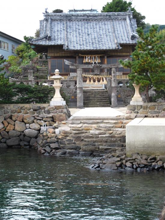 Hamao Shrine