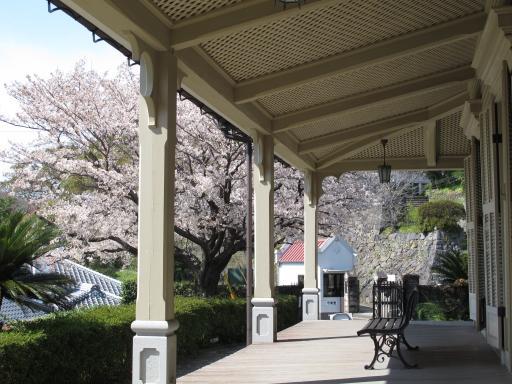 Higashiyamate No.12 Residence - Cherry Blossom 1